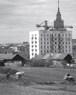 Фото №6 - Архитектура: город для одинаковых