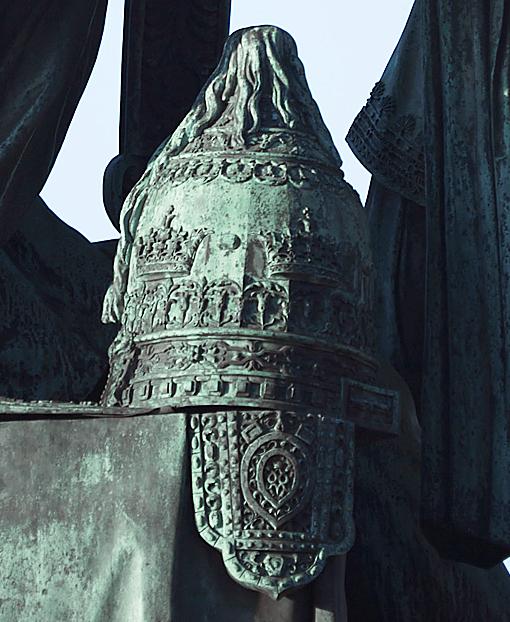 Фото №8 - Общее дело: Памятник Минину и Пожарскому — краудфандинговый проект XIX века