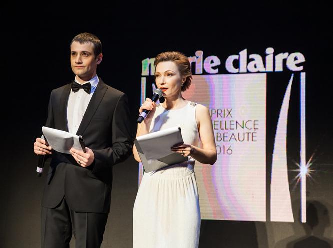 Фото №1 - Событие года: Prix d'Excellence de la Beauté 2016
