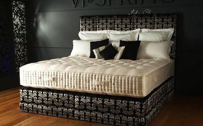 Фото №6 - Сон на миллион: 10 самых дорогих кроватей в мире