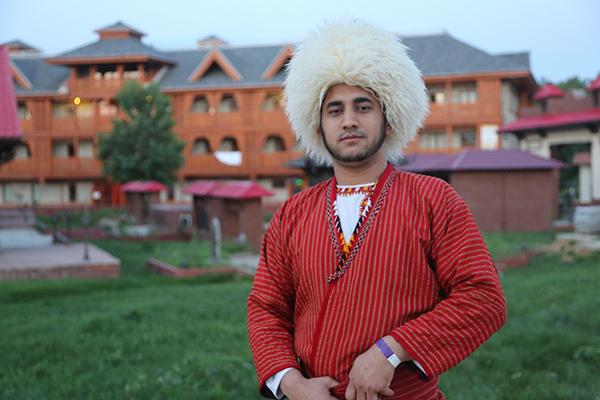 Фото №15 - В Ульяновске выберут «Мистера Этно – 2015»