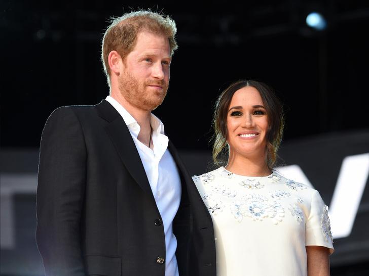Фото №2 - Почему принц Уильям против того, чтобы Лилибет Сассекскую крестили в Британии
