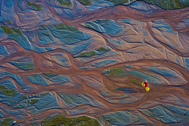 Фото №1 - Один кадр: Китай