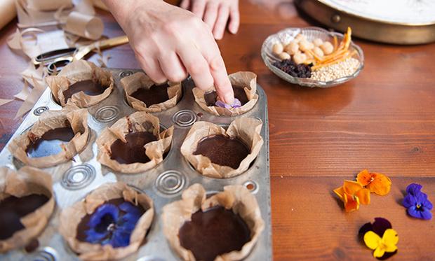 Фото №9 - 5 лучших шоколадных десертов, которые можно приготовить дома
