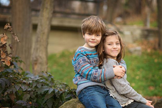 Фото №1 - Мальчики и девочки: два разных мира