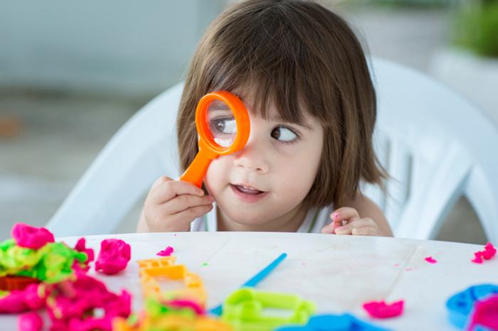Фото №1 - 5 идей из книг о творческом воспитании детей