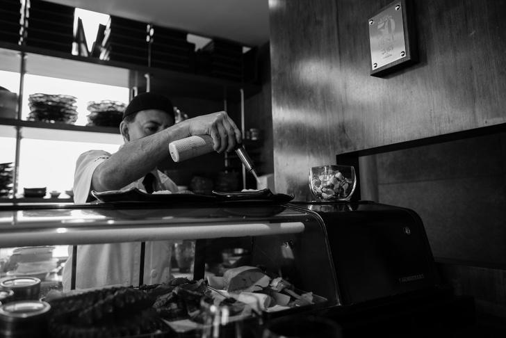 Фото №4 - Никкей: секретная перуанская кухня