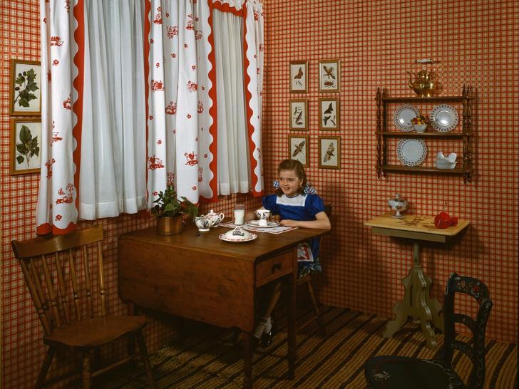 Фото №3 - От стенок до фотообоев: 6 главных антитрендов современного интерьера