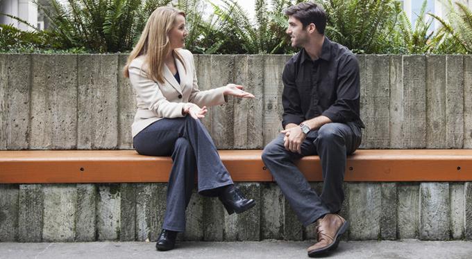 10 подсказок, чтобы расположить к себе собеседника