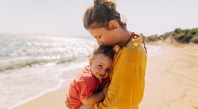«В материнской страсти есть скрытая ненависть»