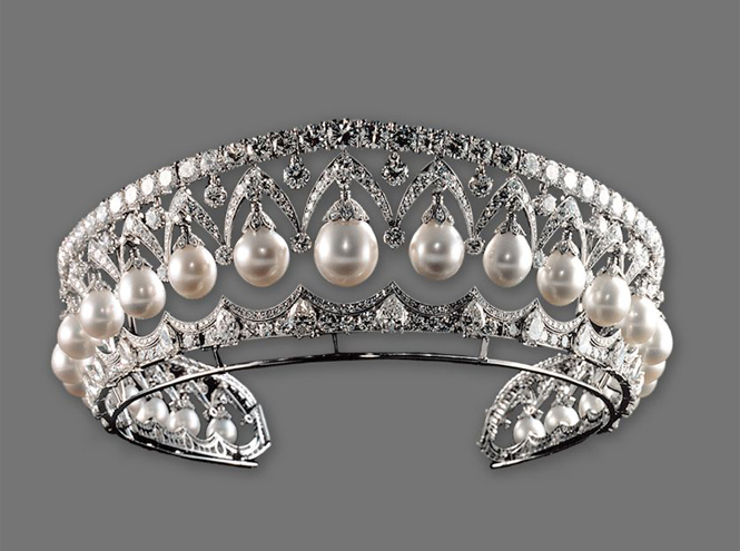 Фото №15 - Утраченные сокровища Империи: самые красивые тиары Романовых (и где они сейчас)