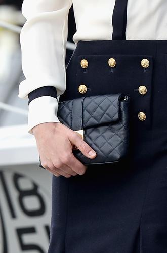 Фото №11 - Королевский дресс-код: любимые сумки герцогини Кембриджской