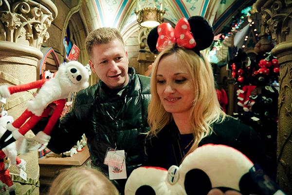 Фото №30 - Победители нашего юбилейного конкурса отправились в Disneyland Париж