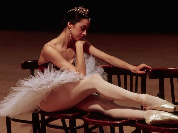 Фото №8 - Эволюция балетной пачки: как менялись костюмы танцовщиц