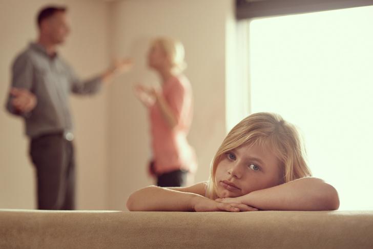 Фото №1 - Письмо читателя: «Жена нагло жирует на мои алименты»
