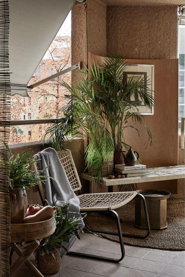 Фото №10 - Дизайн съемной квартиры в Лугано