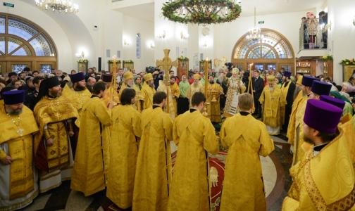 Фото №1 - В список несовместимых со священством профессий РПЦ включила врачей и ветеринаров