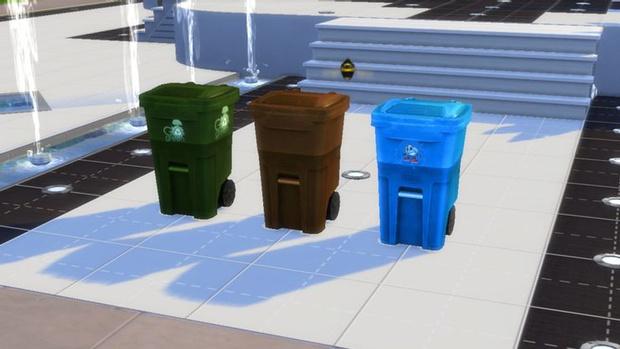 Фото №5 - Play Time: 13 фишек The Sims 4, о которых ты и не догадывалась