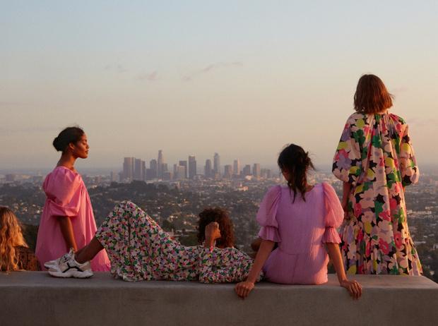 Фото №3 - Эко-мода будущего: платья от H&M, созданные с заботой о природе