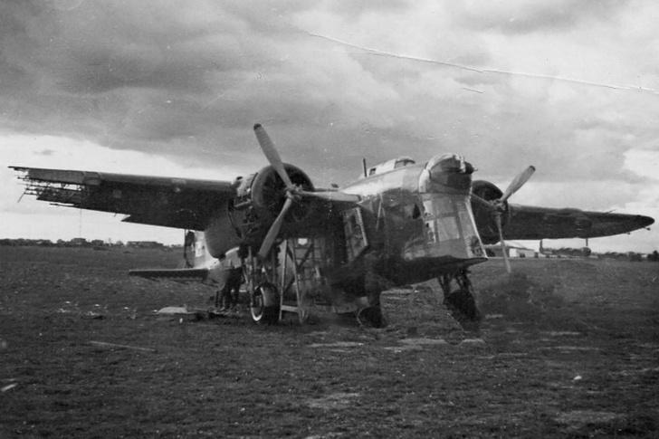 Фото №9 - «Вот уроды...»: 12 самых страшных самолетов XX века