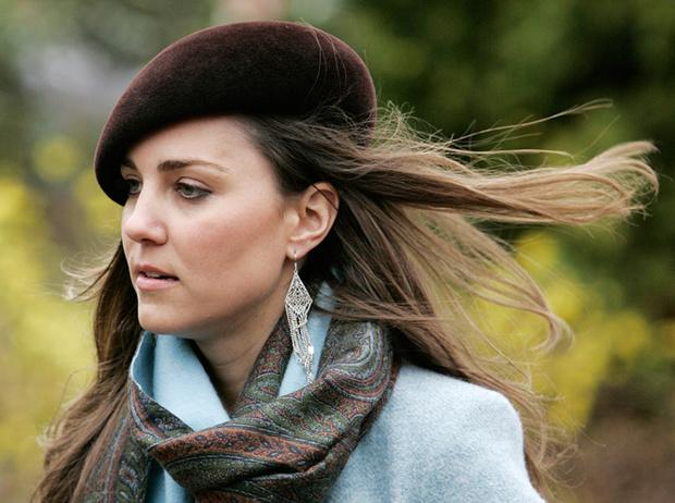 Фото №6 - Тайная эволюция цвета волос Кейт Миддлтон (а вы и не замечали)