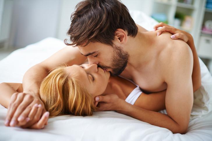 Фото №1 - 7 секс-секретов, в которых мужчина никогда не признается
