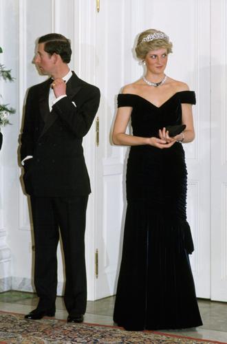 Фото №13 - Некрасивая Диана: как принцесса справлялась с комплексами по поводу внешности