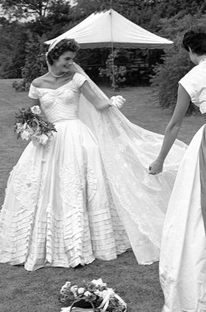 Фото №8 - Отличница Джеки Кеннеди: любовь и трагедия самой известной Первой леди США