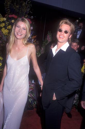Фото №4 - Самые стильные звездные пары 90-х