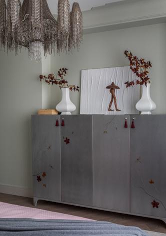 Фото №12 - Квартира 170 м² для красивой харизматичной пары