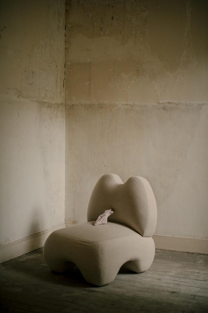Фото №5 - Yakusha Design на неделе дизайна в Париже