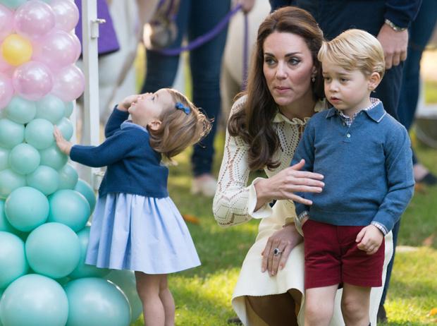 Фото №43 - В тени Короны: судьба «запасных» принцев и принцесс Великобритании