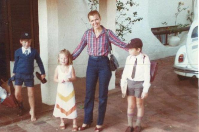Фото №8 - Потрясающая Мэй, или Почему мама Илона Маска круче, чем он сам