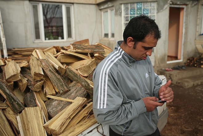 К чему снятся дрова во сне?