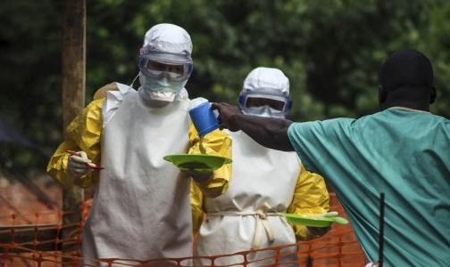 Фото №1 - МИД сообщил, сколько денег Россия потратила на борьбу с лихорадкой Эбола