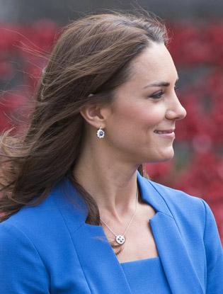 Фото №13 - Эффект Кейт Миддлтон: что нового ввела в моду герцогиня