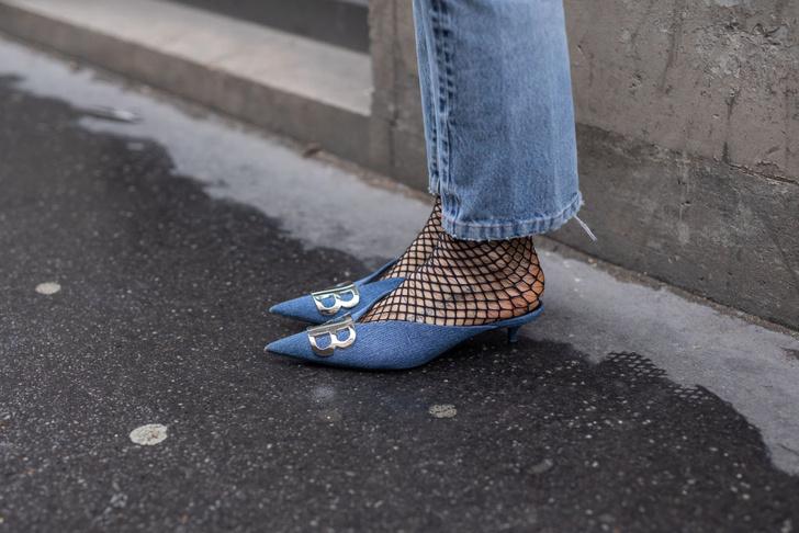 Какие брюки носить зимой: 5 вариантов