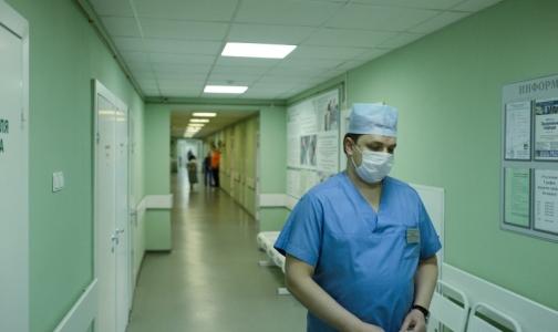Фото №1 - Комздрав: В петербургских больницах - 55 пострадавших во время теракта