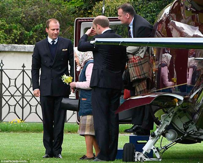 Фото №3 - Королева подарила Кейт Миддлтон нечто особенное