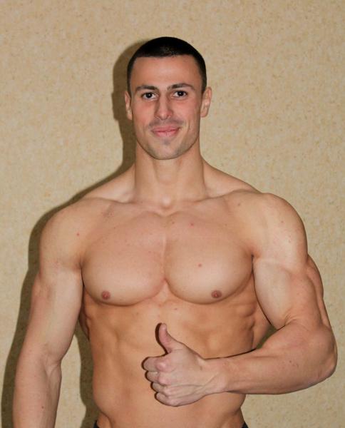 Фото №19 - Сильные мужчины Новокузнецка