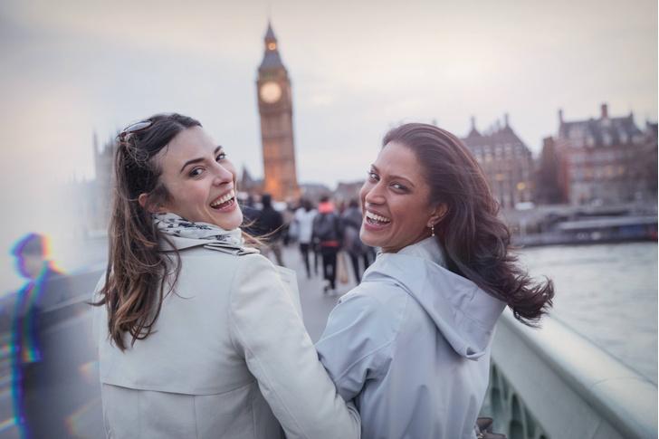Фото №1 - Какие цели делают людей счастливее
