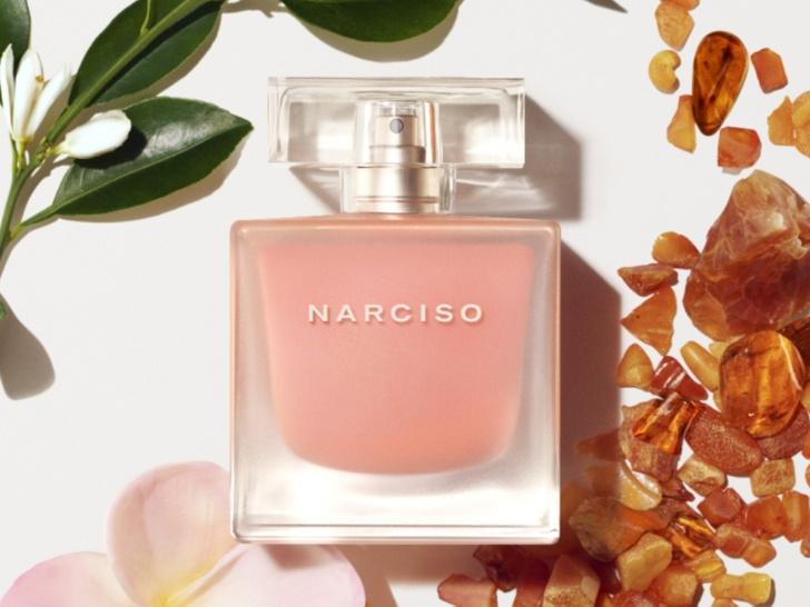 Фото №1 - Аромат дня: Narciso Eau Neroli Ambrée от Narciso Rodriguez