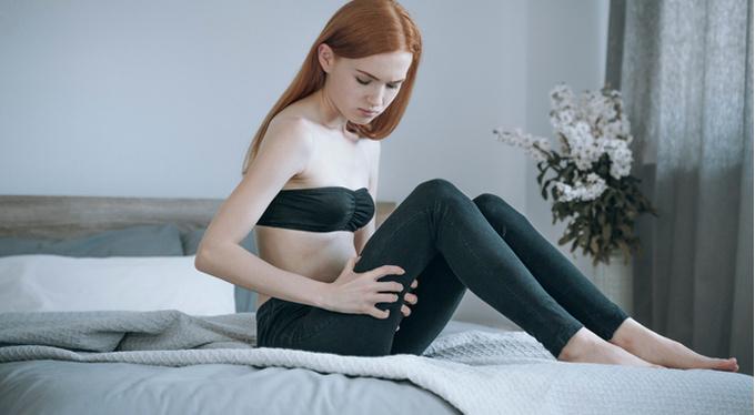 Синдром манекенщиц, или Как я победила анорексию