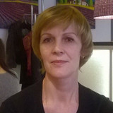Ольга Ахметова