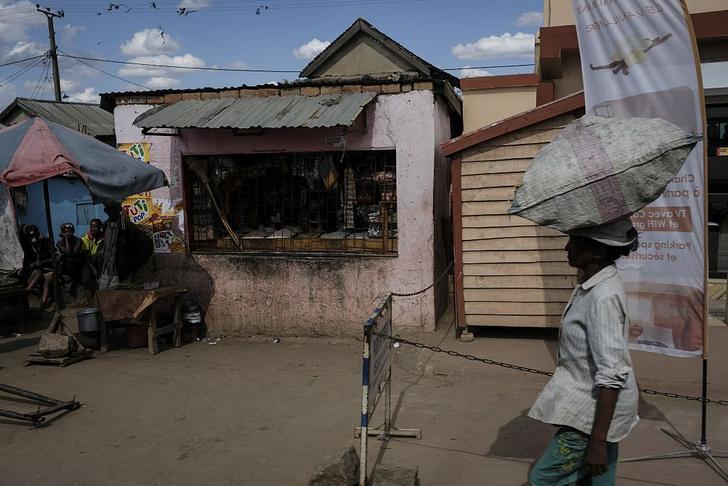 Фото №9 - Крупнейший остров-государство: путешествие на Мадагаскар