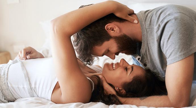 Важен ли секс для счастливого брака?