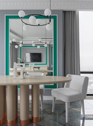 Фото №5 - Светлая квартира в классическом стиле в Москве