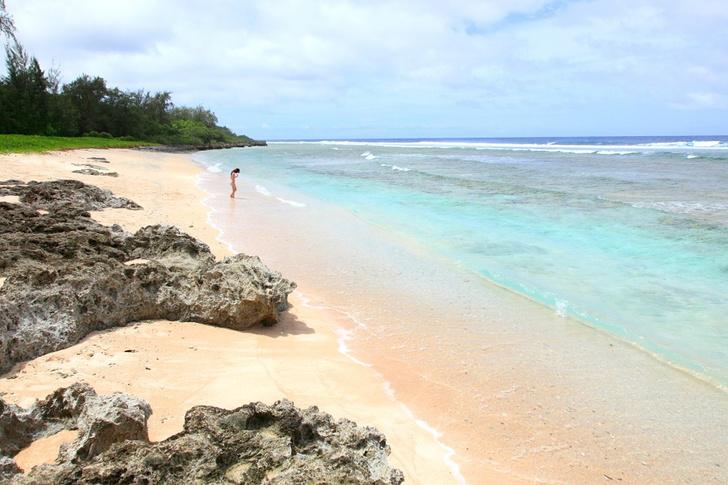 Фото №2 - Идеи для отпуска: бесконечное лето на Северных Марианских островах