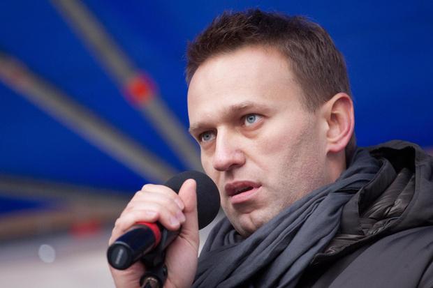 Фото №1 - Врач больницы, куда привезли Навального, сомневается, что оппозиционера отравили