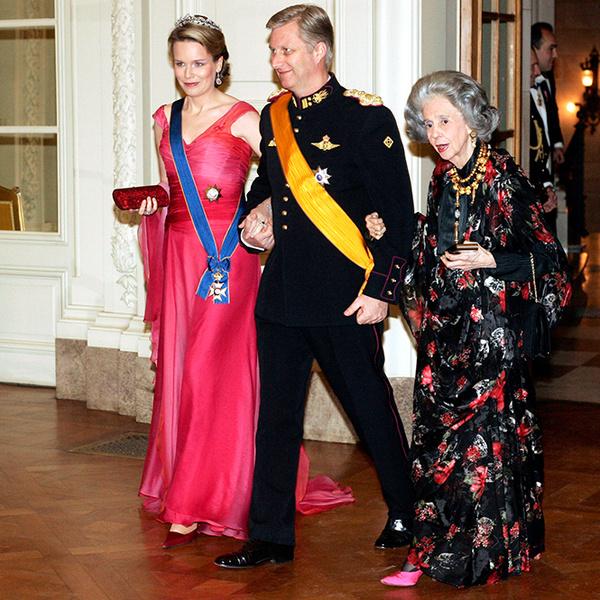 Фото №48 - Вне возраста: стильные приемы европейских аристократок (и аристократов)